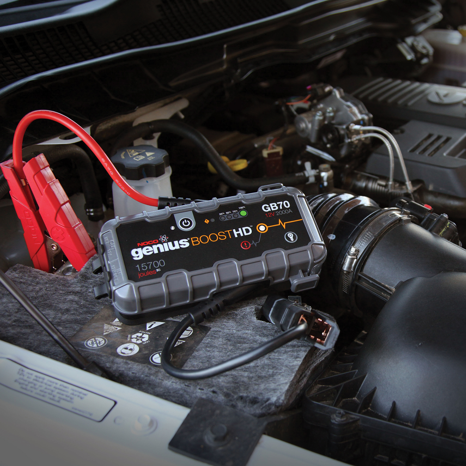 blog 5 things you didn t know your gb70 jump starter could do rh no co Car ManualsOnline Car Alarm Product Manuals
