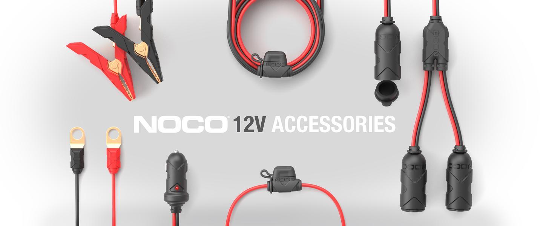 12V Accessories