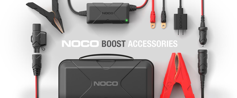 Boost Accessories