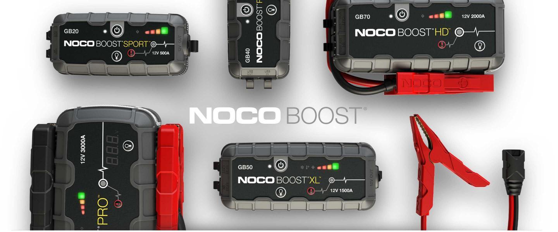 NOCO Boost