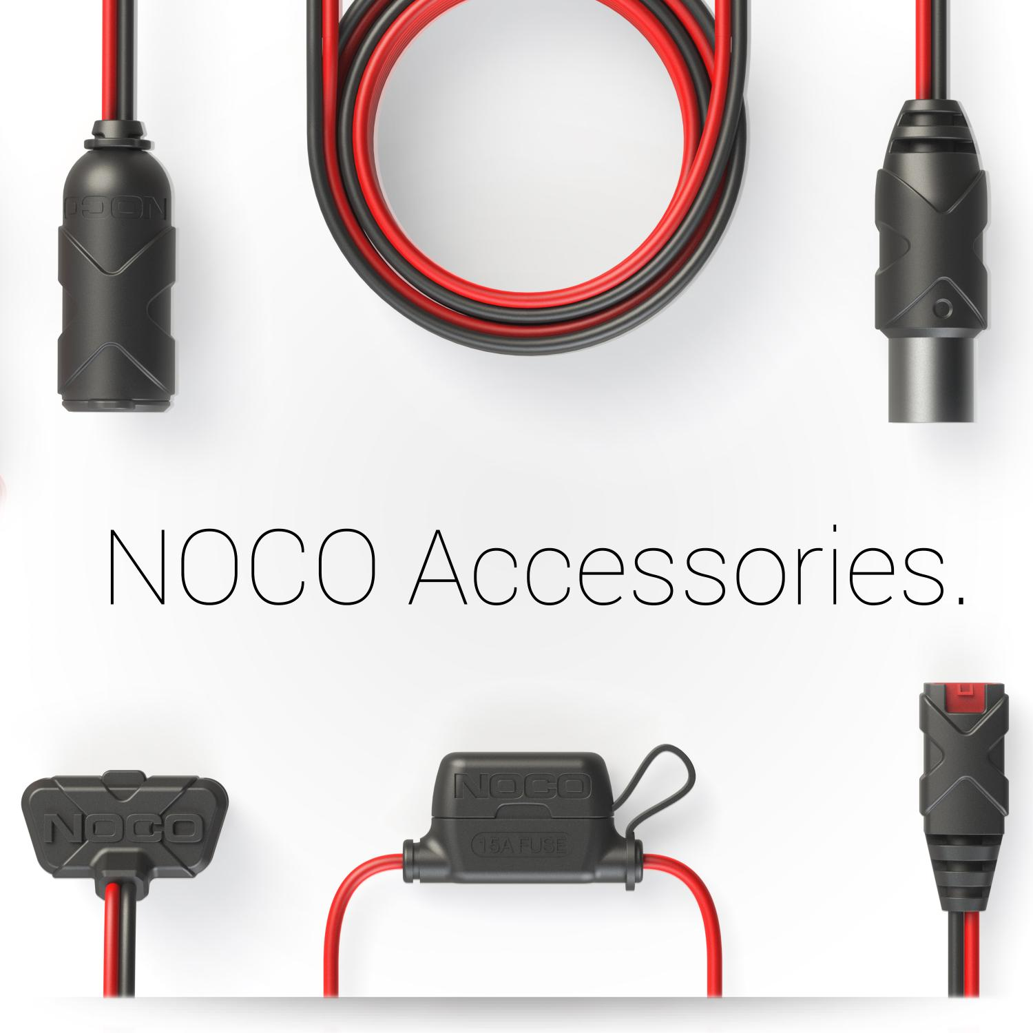 Noco Our Products Power Chargers And Inverters All Go Together Kedron Wiring Anderson Accessories