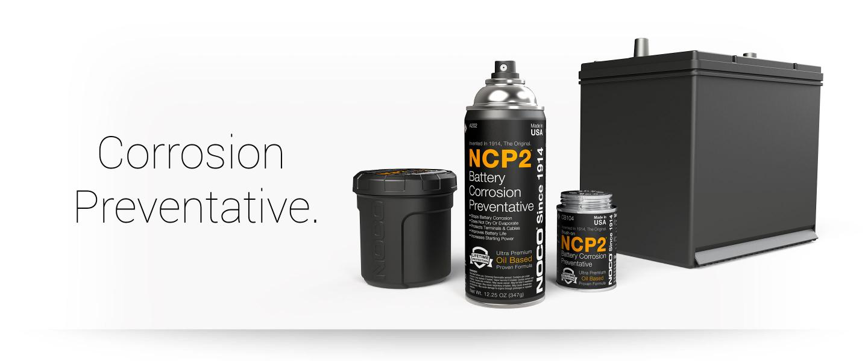 Corrosion Preventative