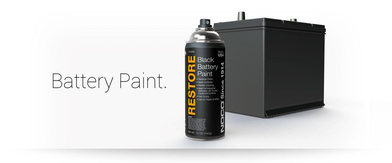 Battery Paint