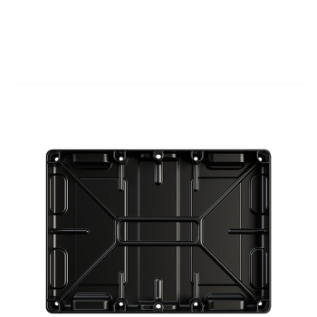 BT24S The BT24S Battery Tray is a battery storage solution for Group 24 Lawn and Garden, Utility and Tractor batteries. This rugged battery tray maintains its impact properties down to minus 20°F, as well as, resistant to UV, oil, gas and other contaminants. Perfect for installation in a car, truck, tractor, utility vehicle, snow blower, or snowmobile, and lawn/garden and generator equipment.