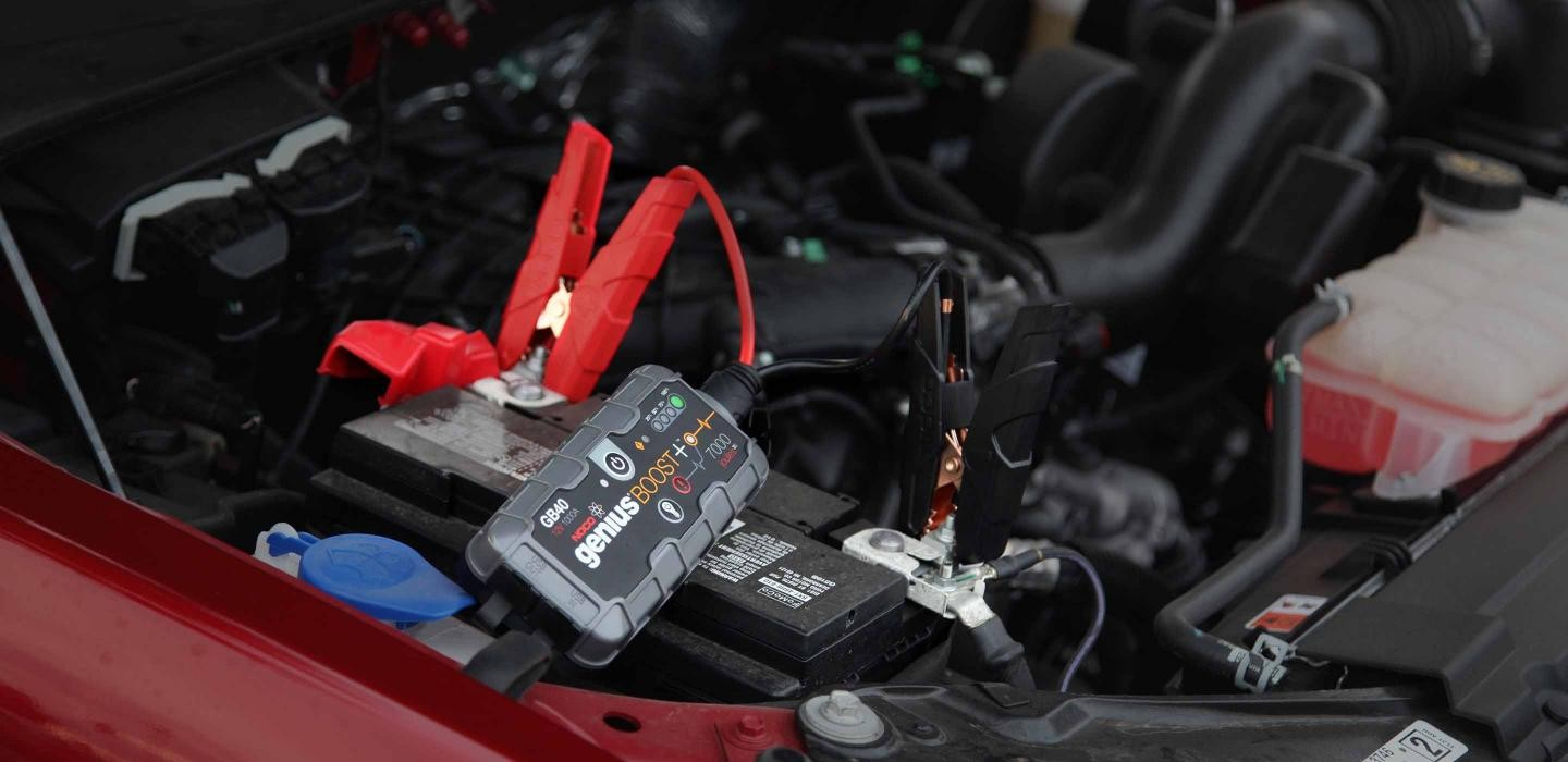 Jump Box For Cars >> Boost Plus 1000a Ultrasafe Lithium Jump Starter