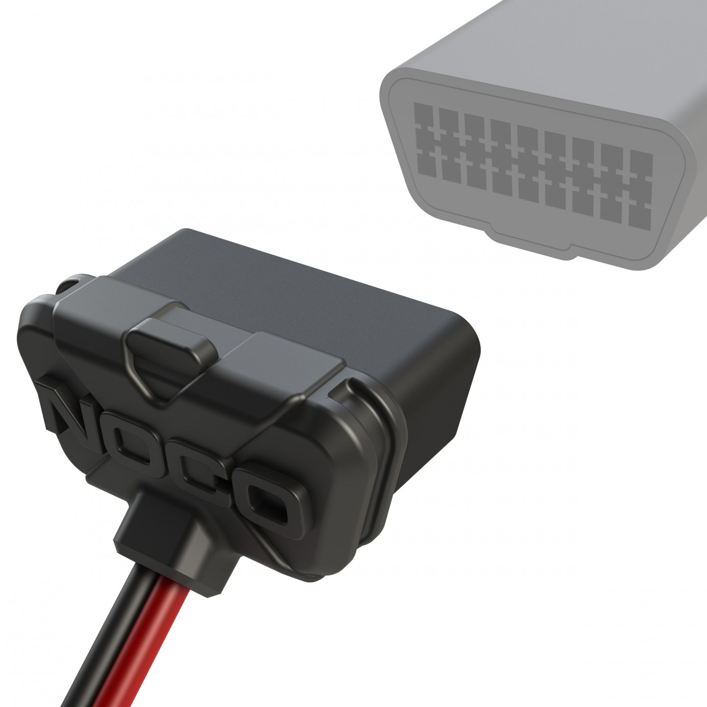 X-Connect OBDII Connector