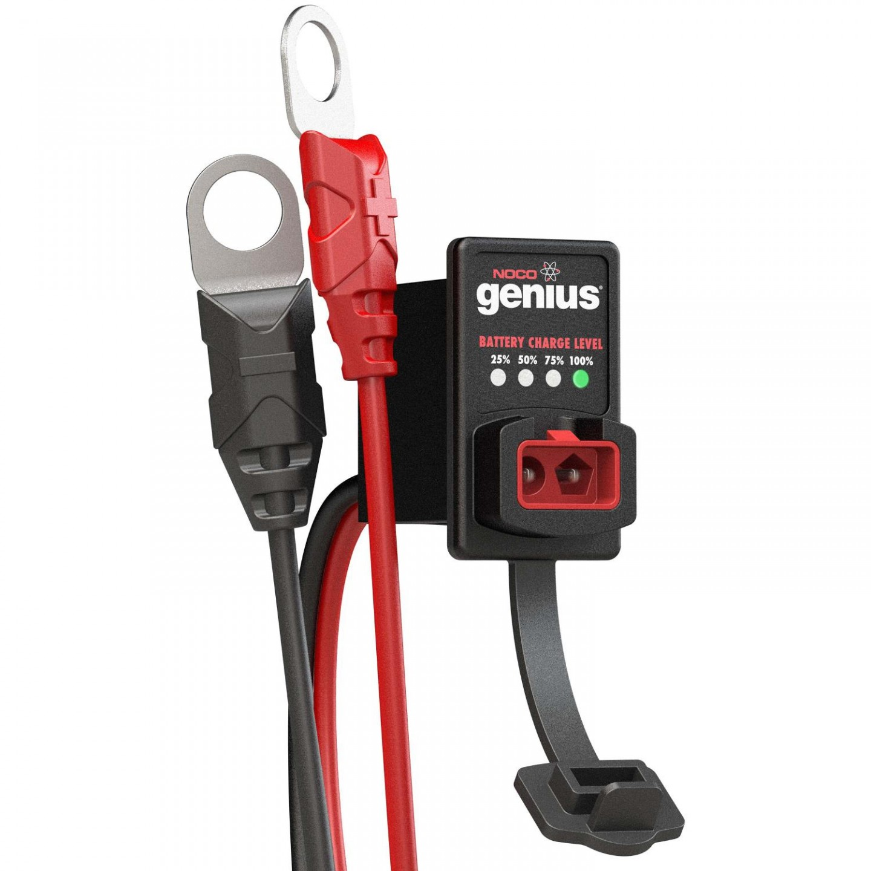 12v Car Battery Monitor