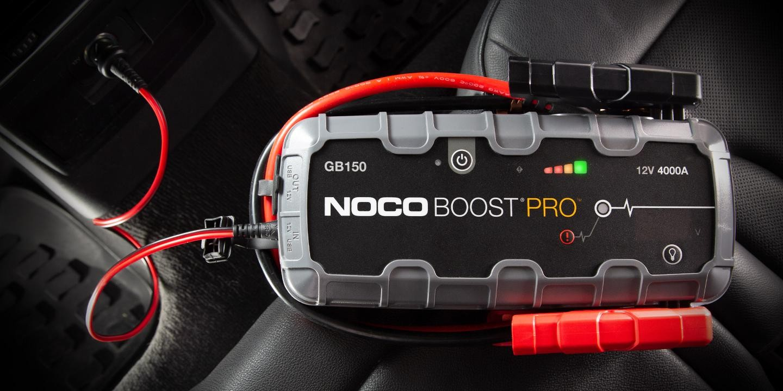 Noco GB150 Boost Pro 4000 A