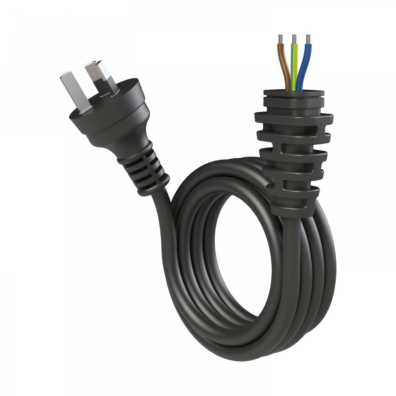 Australia Electrical Plug Wiring