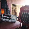 NOCO Genius G26000 12V/16V/24V Portable Automatic Automotive Car Battery with Engine Starter