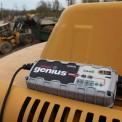 BNOCO Genius G26000 12V/16V/24V Portable Automatic Automotive Car Battery with Engine Starter