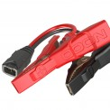 NOCO Genius GBC002 Precision Sport Battery Clamps for GB20, GB30, GB40 Lithium Jump Starter Side Image