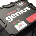 NOCO Genius GEN1 1-Bank 10 Amp Waterproof On-Board Marine Battery Charger