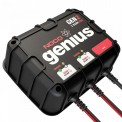 NOCO Genius GEN2 2-Bank 20 Amp Waterproof On-Board Marine Battery Charger