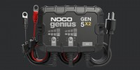 GEN5X2 On-Board Battery Charger