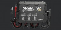 GEN5X3 On-Board Battery Charger