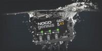 GEN5X3 Waterproof Battery Charger