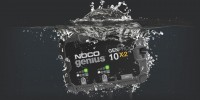 GENPRO10X2 Waterproof Battery Charger