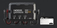 GENPRO10X3 What's in the box