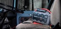 GB251+ 12V Fast Charging