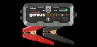 NOCO Genius Boost GB40 Portable Lithium Battery Car Jump Starter Booster Pack For Jump Starting