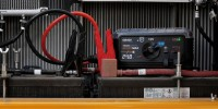 GB500 12V and 24V jump starter starting 300G heavy duty industrial equipment battery system lifestyle