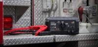 GB500+ 12V and 24V jump starter starting 300G heavy duty industrial equipment battery system lifestyle