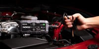 NOCO 1250A jump start dead battery with Boost