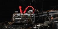 NOCO Rugged Jump Starter rated at IP65