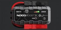 NOCO Boost Jump Starter GBX55 2500A