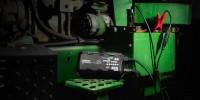 GENIUSPRO25 6V, 12V, 24V Smart Battery Charger, Power Supply and Desulfator