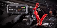 Boost Sport lithium ion jump starter for gas engines up to 4 liters