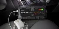 Boost Sport recharging USB device