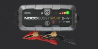 NOCO Boost GB20 Portable Lithium Battery Car Jump Starter Booster Pack For Jump Starting