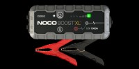 NOCO Boost GB50 Portable Lithium Battery Car Jump Starter Booster Pack For Jump Starting