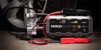 Boost HD 12V Charging