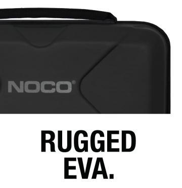 Rugged EVA Material Heavy Duty