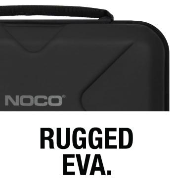 Rugged EVA Material Heavy Duty Case For GB70 Boost
