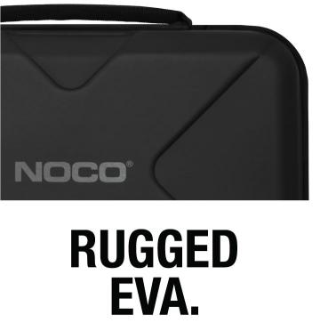 Rugged EVA Material Heavy Duty Case