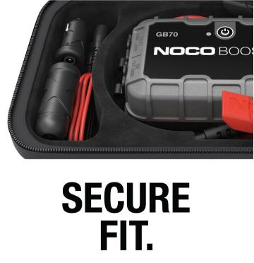 Secure Fit For GB70 Boost Case