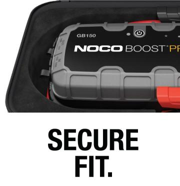 Secure Fit For GB150 Boost Case