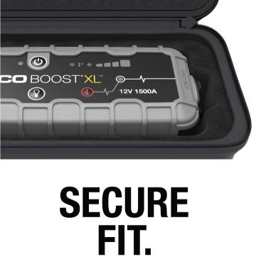 Secure Fit For GB50 Boost Jump Starter