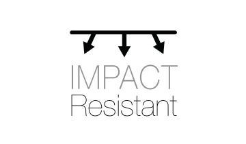 6V Marine RV Battery Box With Impact Resistant Plastic