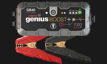 Boost products at Walmart, Walmart, noco jump starters