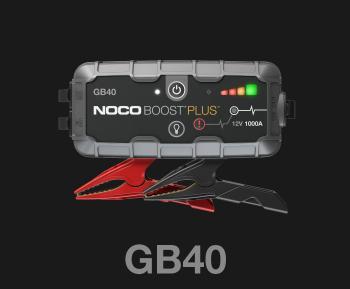 Car engine portable jump box battery charger 12v