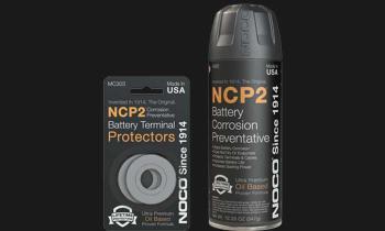 Corrosion preventative at Walmart, Walmart, noco corrosion preventative