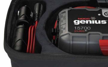 GB70 Genius Boost Case For Trunk