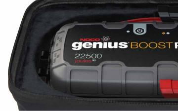 GB150 Genius Boost Case For Trunk