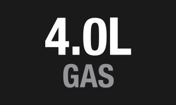 Jump Start 4.0L Gas Engines