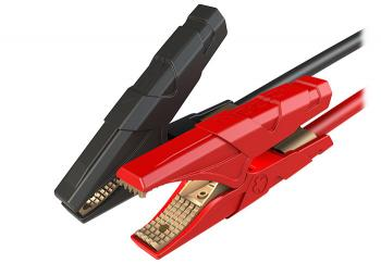 NOCO GBC004 Genius Boost MAX™ Battery Clamp multi-layered teeth